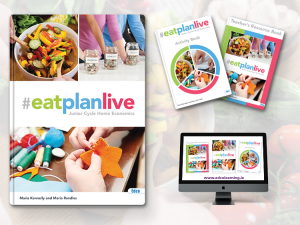 Eat Plan Live Package